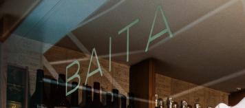 ENTRADA BAITA