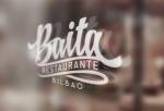 ROTULO BAITA BILBAO